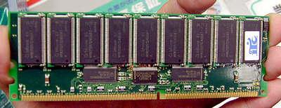 """2 GB DDR - 1.7"""""""