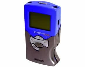 MP3 přehrávač Ondio