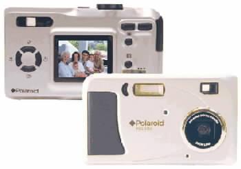 digitální fotoaparát Polaroid PCD 2350/3350