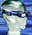 MP3 přehrávač v brýlích