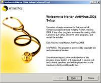 Norton Antivirus 2004