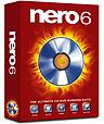 Balík Nero Burning ROM 6
