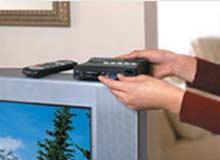 Digital Photo Viewer společnosti Sandisk umožňuje prohlížet foto z flash karet přímo na TV