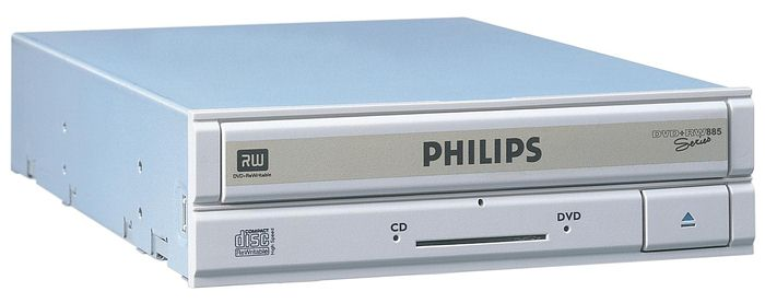 Philips DVD Dual Layer