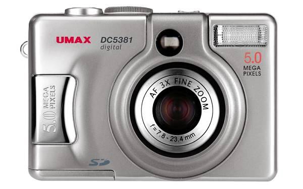 UMAX Premier 5381