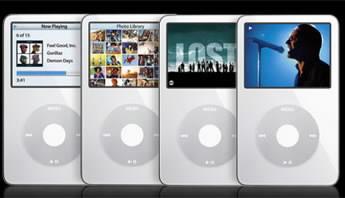 nový iPod