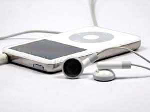 Apple iPod Video