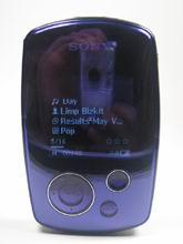 audiopřehrávač Sony NW - A3000