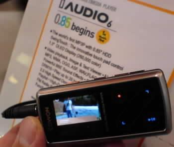 iAudio6