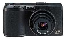 Digitální fotoaparát Ricoh GR Digital