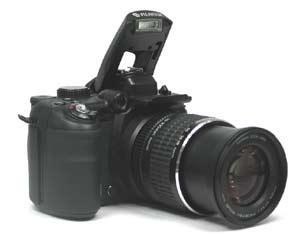 Digitální fotoaparát Fujifilm FinePix S9500