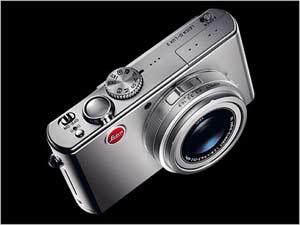 Digitální fotoaparát Leica D-Lux 2