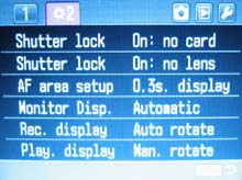 Digitální fotoaparát Konica Minolta Dynax 5D