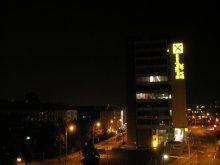 Konica Minolta Dimage X1 - noční snímek