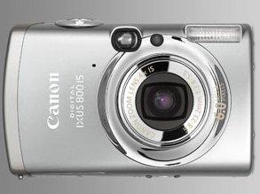 Digitální fotoaparát Ixus 800 IS