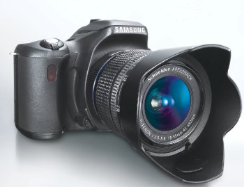 Digitální fotoaparát GX-1S