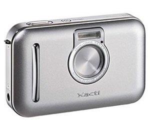 Digitální fotoaparát Sanyo Xacti VPC-E60 EX
