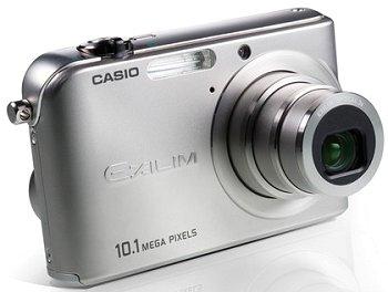Digitální fotoaparát Exilim EX-Z1000