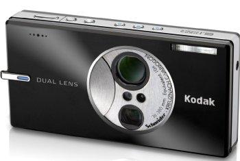 Digitální fotoaparát Kodak V610