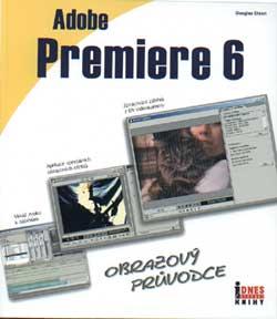 Adobe Premiere 6 - Knihy iDNES