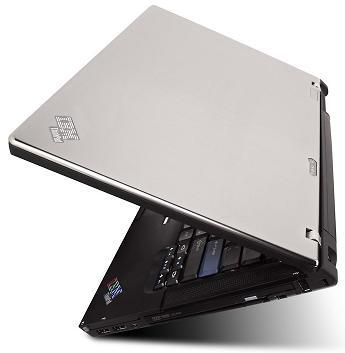ThinkPad Z60 - konkurent nebo jiná třída?