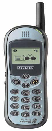 Alcatel OneTouch View @
