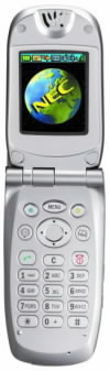 NEC DB 7000