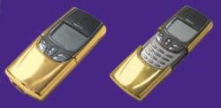 Aloisson luxusní telefony