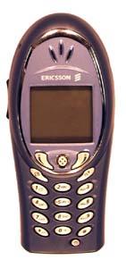Ericsson T61