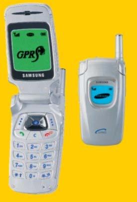 Samsung SGH-Q300