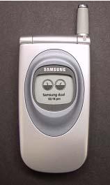 Samsung SGH-S100