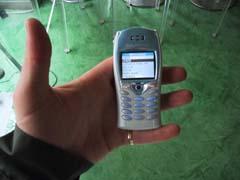 Sony Ericsson Itálie