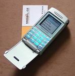 Sony Ericsson Z700