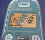 Alcatel OT 715