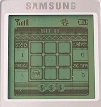 Samsung SGH-Q200