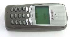 Sony Ericsson T66