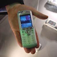 Motorola A820
