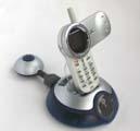 Motorola nabíječka