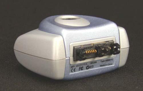 Sony Ericsson CommuniCam MCA-20