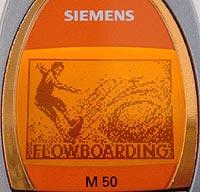 Siemens M50