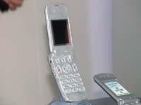 Motorola Miláno 2002