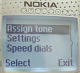 Nokia3610