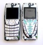 Nokia 6610 a 7210