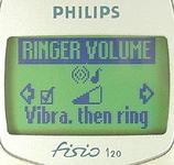 Philips Fisio 120