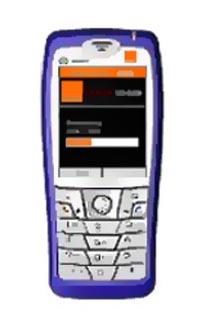 Sagem Microsoft Smartphone