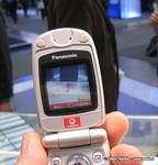 Panasonic na CeBITu
