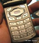 Samsung SGH-i500