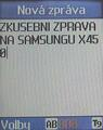 Samsung X450