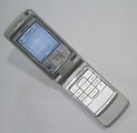 Novinky Nokia 2004