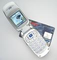 Samsung E600